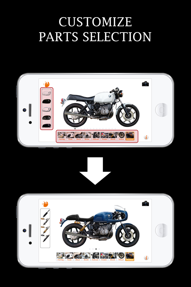ritmo sereno (リトモセレーノ)オリジナルアプリのご紹介 リトモセレーノ アプリ