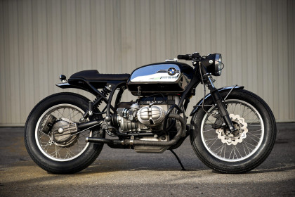 R100RS Cafe CUSTOM カフェカスタム OutLoud