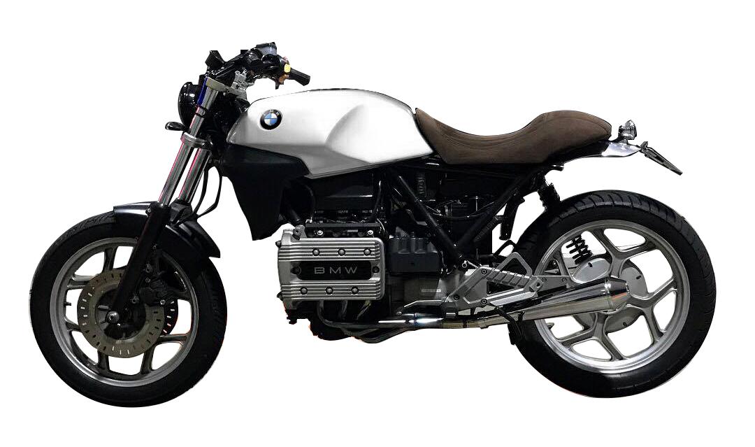 BMW K75C CAFERACER
