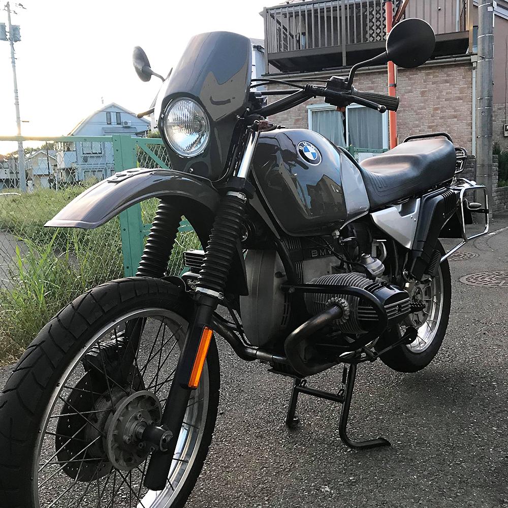 r100gs custom Y管 custom